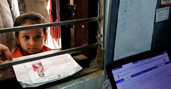 Living with the incoming tide: Aadhaar, Facebook and the end of privacy