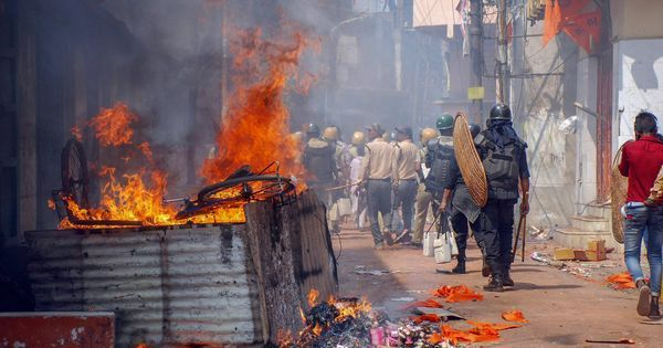 Violence cost India $1.2 trillion – or 9% of GDP – in 2017, finds report