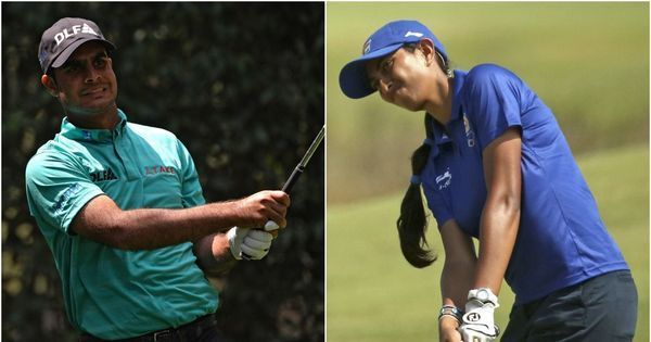Indian golf wrap: Shubhankar Sharma fights back in Farso, Aditi Ashok set to miss cut in Virginia