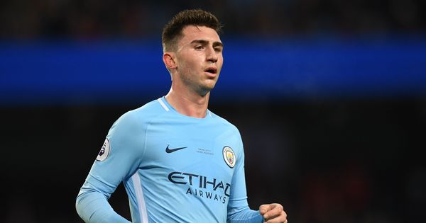 Defender Aymeric Laporte fit to face Real Madrid in Champions League, says Pep Guardiola