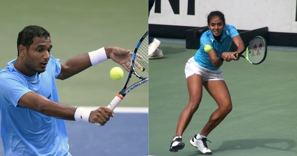 Australian Open qualifying: Ramkumar, Ankita Raina win in first round, Karman Thandi goes down
