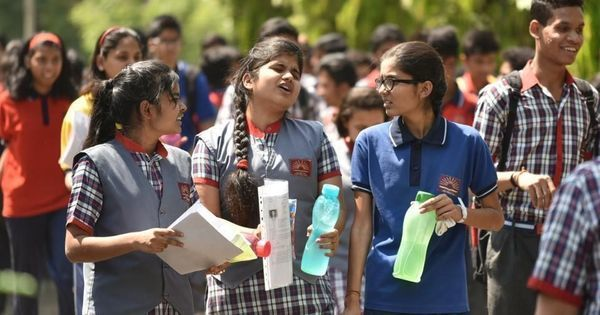 'We decided against Class 10 maths re-test after a trend analysis,' CBSE tells Delhi High Court