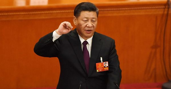 Those opposing China-Pakistan Economic Corridor will never succeed, says President Xi Jinping