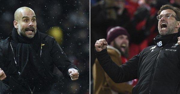 Manchester City Uefa ban overturned: Guardiola 'incredibly happy'; Klopp, Mourinho slam decision