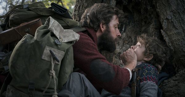 'A Quiet Place' film review: A perfectly horrified scream of silence