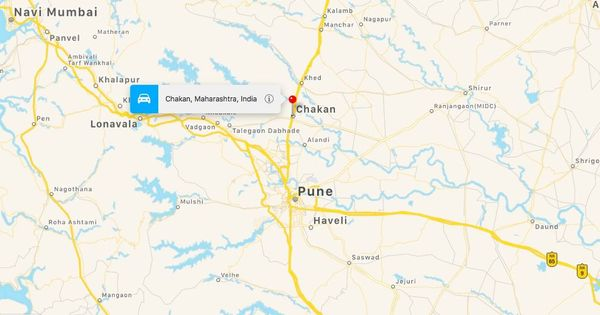 Pune: Five-year-old boy dies after being trapped in abandoned car where he sought shelter from heat