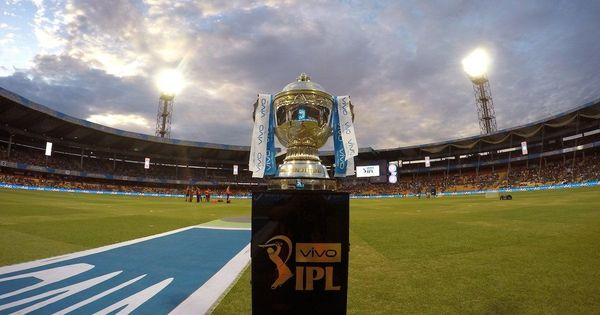 Emirates Cricket Board offers to host this year's IPL in UAE: Report