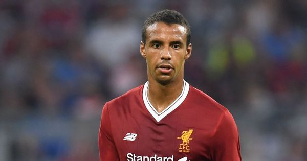 Premier League: Defender Joel Matip signs long-term contract with Liverpool