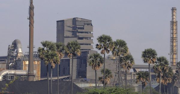 Tamil Nadu: Pollution board flouted rules to allow Sterlite to have shorter chimneys, claims report