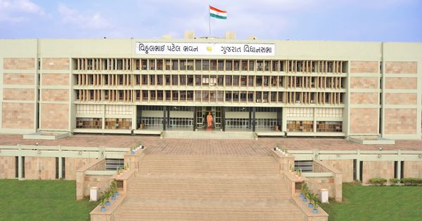 Gujarat Assembly passes bill to increase salaries of MLAs by 64%