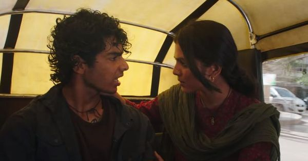 'Beyond The Clouds' music review: The AR Rahman-Majid Majidi combo fails to lift the spirits