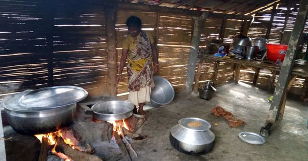 A lifeline for the poor in Kerala's Adivasi belt, community kitchens face threat of closure
