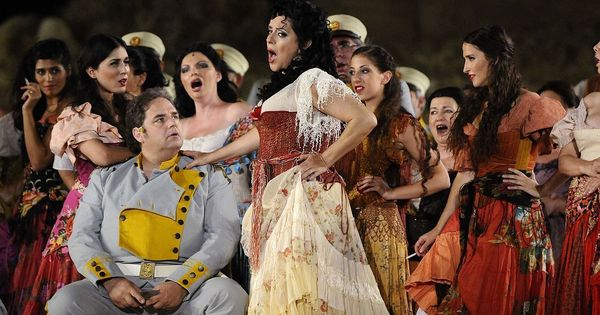 Why German politicians invest in opera when seeking re-election
