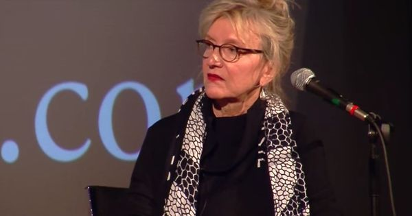 Elizabeth Strout returns to her old characters to show us again what being human means