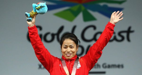 Weightlifter Sanjita Chanu to seek compensation from IWF for unsettled dope case