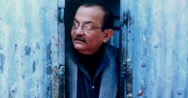 Assamese director Munin Barua dies, was 72