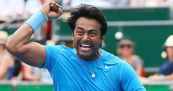 Australian Open: Leander Paes gets wildcard for mixed doubles competition