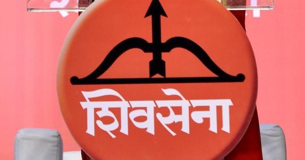 BJP is wrecking the four pillars of democracy, alleges Shiv Sena
