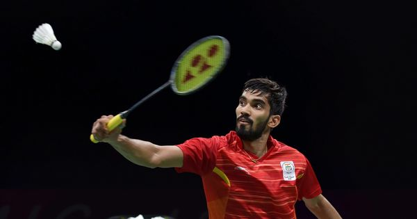Badminton: Srikanth beats Lin Dan to set up an all-India quarter-final at the Denmark Open
