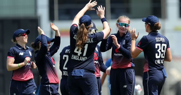 Mithali Raj and Co disappoint with the bat as England romp to eight-wicket win in 2nd ODI