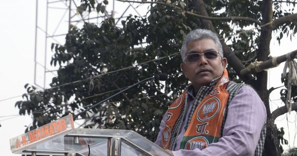 'We'll count the bullets and bodies': Bengal BJP chief threatens TMC leaders with violence