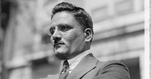 100 years on, remembering the Hindu-German conspiracy to violently overthrow the British Raj