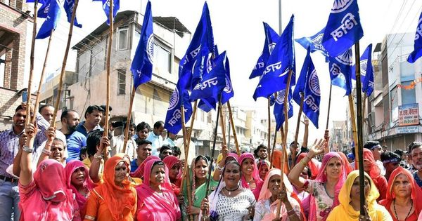 Video: Why are Dalits protesting the dilution of the SC/ST Atrocities Act?