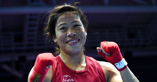 'I am training smartly': Mary Kom sets sights on sixth world championship title