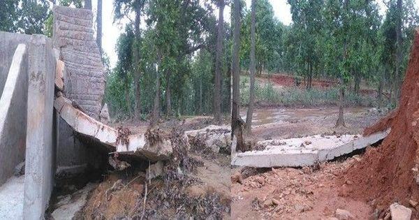 बुंदेलखंड : यहां पानी को ज़मीन निगल जाती है और पैसों को आसमान!