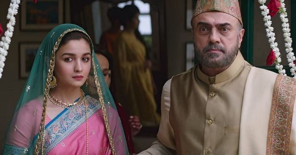 Meghna Gulzar on 'Raazi': 'It is not going to be a hysterical, exaggerated, espionage thriller'