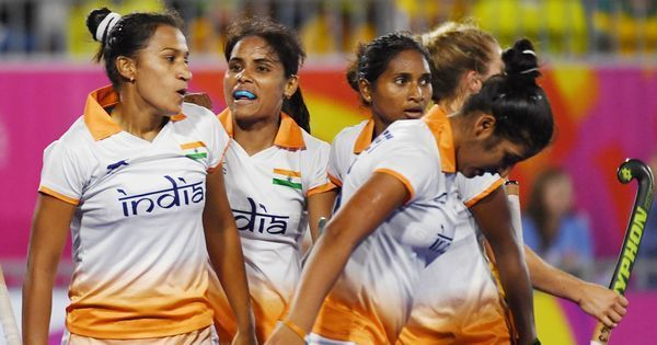 Women's Hockey World Cup, England vs India, live: Neha Goyal gives India the lead at half time