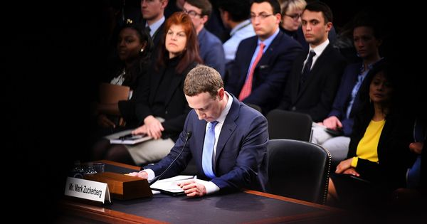 The US law that made Facebook (and much of social media) what it is today