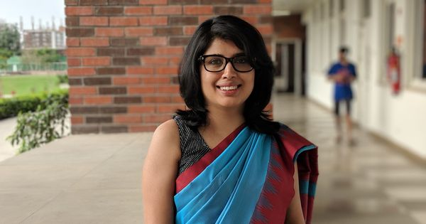 'Out of Syllabus': Three poems from Sumana Roy's dazzling debut collection