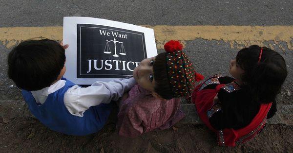 Centre approves ordinance providing death penalty for rape of girls below 12 years of age