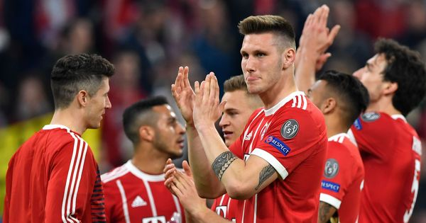 Champions League: Bayern Munich top group after dramatic 3-3 draw at Ajax