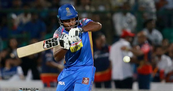 Vijay Hazare Trophy wrap: Sanju Samson slams record double ton, TN continue hot streak with big win
