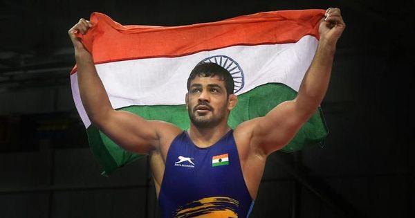 Wrestling: Sushil Kumar wins trials to earn spot in India's squad for World Championships