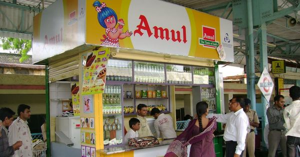 Amul milk to be costlier by Rs 2 per litre in major markets from Tuesday