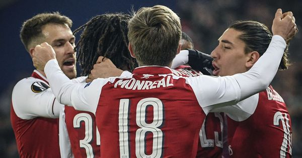 When the poor sponsor the rich: Rwanda's sponsorship deal with Arsenal has serious implications