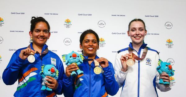 IOA says India could pull out of 2022 Commonwealth Games after shooting sport dropped