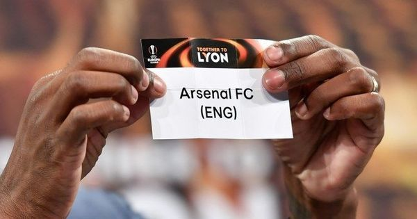 Europa League: Chelsea drawn with Swedish side Malmo in round of 32, Arsenal to face BATE Borisov