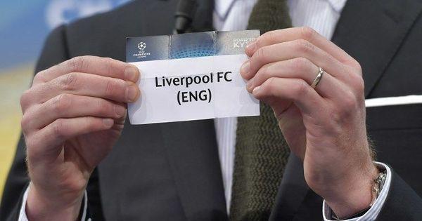 Liverpool vs Bayern Munich, Manchester United vs PSG the picks of Champions League knockouts draw