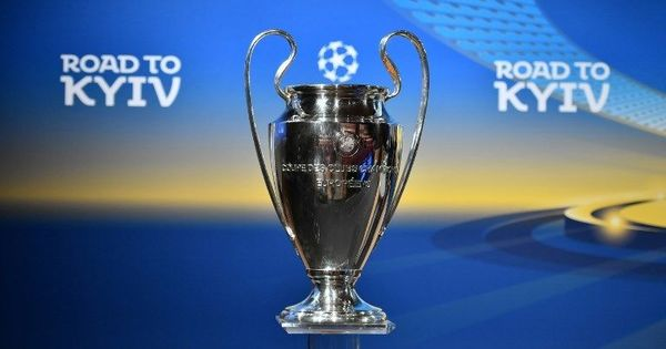 Champions League: Real Madrid to face Bayern Munich in semi-finals, Liverpool draw AS Roma