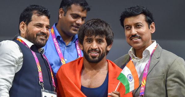 After Yogeshwar Dutt's advice, Bajrang Punia unlikely to move court over Khel Ratna snub