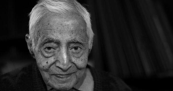 Artist Ram Kumar dies at 94 in Delhi
