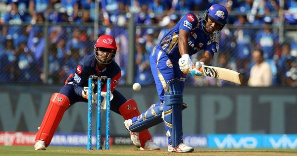 DD vs MI live: Delhi win toss and choose to bat first in do-or-die game for Mumbai
