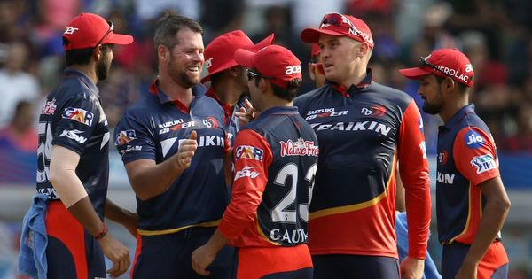 IPL 11, DD vs KXIP Live: Daredevils face formidable Punjab in first home match of the season