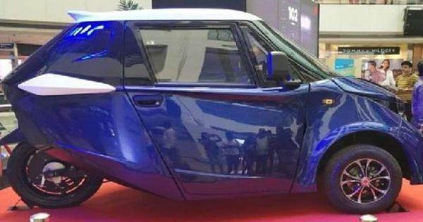 तिपहिया देसी इलेक्ट्रिक कार के तैयार होने सहित ऑटोमोबाइल से जुड़ी सप्ताह की तीन बड़ी खबरें