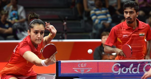 Table tennis: Manika Batra and G Sathiyan clinch career-best spots in ITTF world rankings