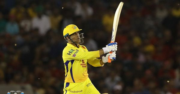 IPL 2018, RCB v CSK as it happened: Dhoni finishes off in style as Chennai pull off a thrilling win